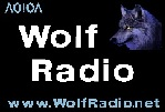 Wolf Radio Weather